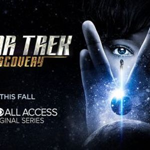 SFP-NOW looks at Star Trek Discovery, Lost In Space & More...