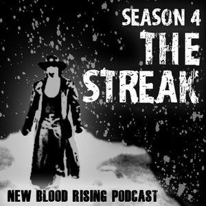 S4, E1: The Streak (WrestleMania VII, VIII, IX, XI)