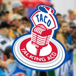 The TACO Episode 81: A Look Ahead To A VERY BIG Season 13 – What's On The Way