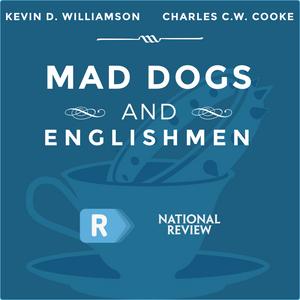 Ep. 164: Barking Mad Maddow