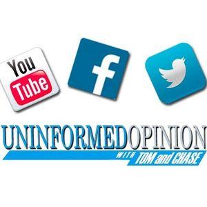 Uninformed Opinion - Episode 66 Game of Thrones Season 7 Episode 5 recap & More