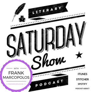 Saturday Show #12: Raymond Carver, John Barth, John Cheever, John Updike, and Joyce Carol Oates