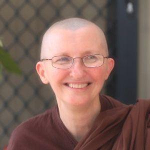 Chanting the Dhamma   Ajahn Vayama