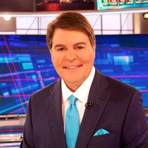 Gregg Jarrett - Fox News Anchor and Former Defense Attorney - May 18,2017