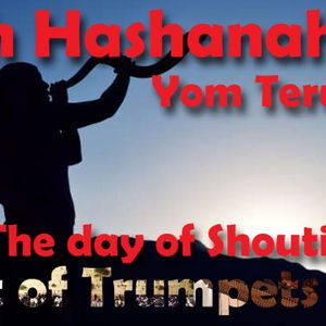 (Part 2) Feast of Trumpets (Rosh Hashanah), Messiah and The Appointed Times 2017