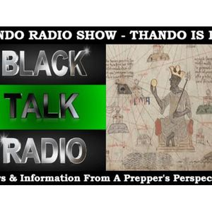 Thando Radio Show: Current Events & A Class Change Is Over Due