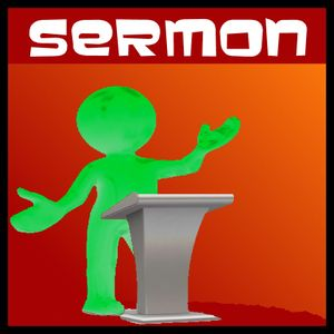 Sermon  - Guided by God to serve