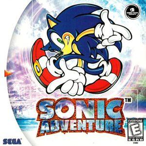 Retro Warriors 124 - Sonic Adventure