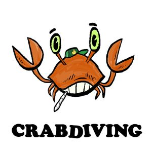 CrabDiving – Mon 082117 – Trump Looked At The Eclipse & Hate Voicemail