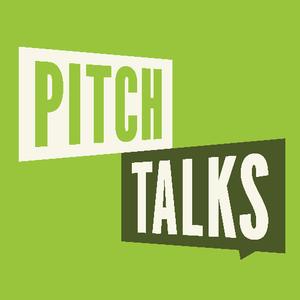 Pitch Talks Seattle: Panel 1 June 5 2017