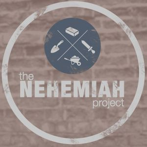 8/13 The Nehemiah Project: The Move - Doug Swink