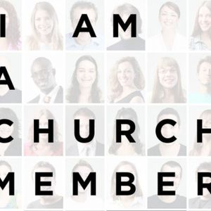 I Am A Church Member: I Will Pray For My Church Leaders