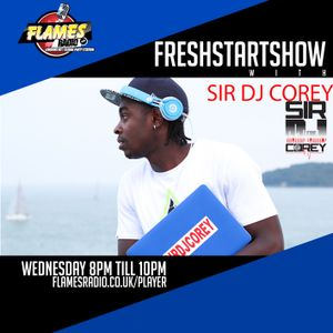 FEB 8 2016 LIVE ON FLAMESRADIO