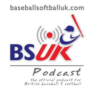 Touching Base Episode 1: What is coaching, UK Fastpitch Softball and Star Wars: The last Jedi