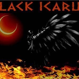 'BLACK ICARUS' - July 26, 2017