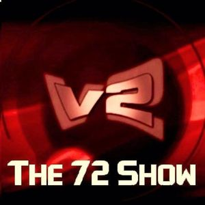 The 72 Show - Episode 2.20 (with Paul Parker And Liquid Football)