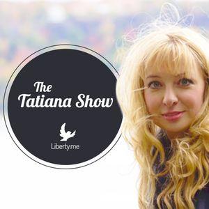 The Tatiana Show - Scott Horton   Agnieszka Pilat