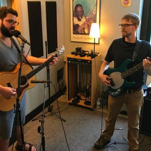 Local Spins on WYCE: Bigfoot Buffalo & Desmond Junes, plus new music from The Accidentals, Lady Ace