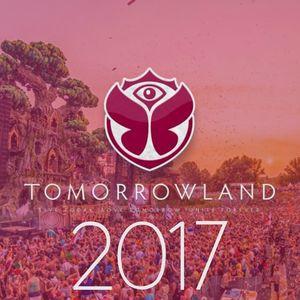 Jauz - Tomorrowland 2017