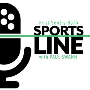 First Sentry Bank Sportsline 10 - 18 - 2017