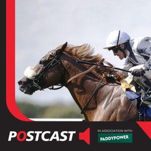 Racing Postcast: 10-07-17