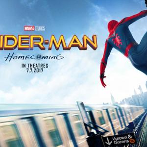 GeekChew No. 60: Baby Driver/Spider-Man: Homecoming