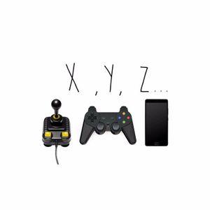 X, Y, Z.... 2 De 2 - geracao Y