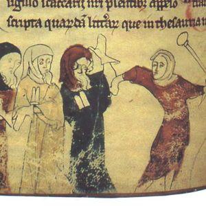 The Jewish Story: The Birth Of Ashkenaz