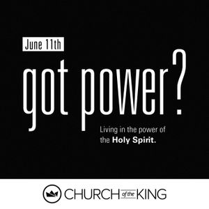 Got Power? - Spiritual Gifts