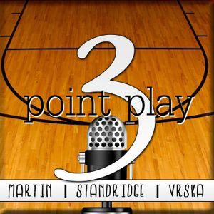 06/29/17: NBA - CP3 Trade, Draft Recap