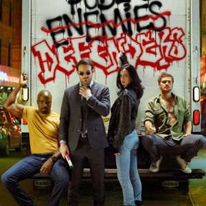#BGNPodcast Extra - The Defenders Roundtable