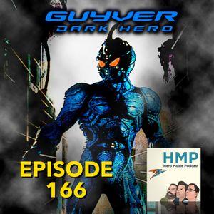Episode 166- Guyver 2