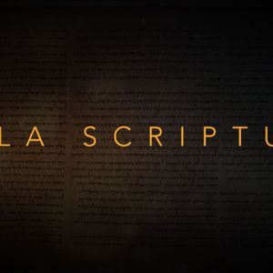Sola Scriptura Week 5 ( As God is sovereign why pray?)