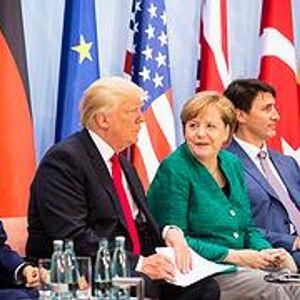 Trump tem condições de exercer liderança esperada por aliados?