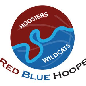 Red Blue Hoops Special Edition 4/13/2017 Indiana and Kentucky Basketball