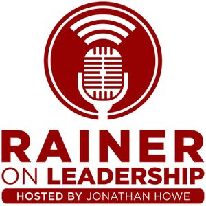 She Reads Truth with Raechel Myers and Amanda Bible Williams – Rainer on Leadership #340