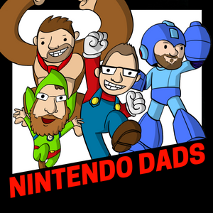 Nintendo Dads Podcast #139: Nintendo Dads Teething Nubs