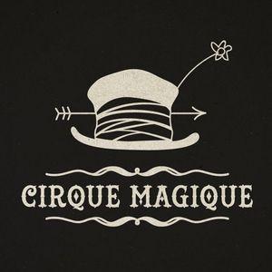 VINZ - Cirque Magique Contest 2017