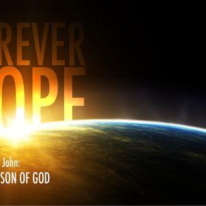 Forever Hope: Week 33 Isaac Hovet