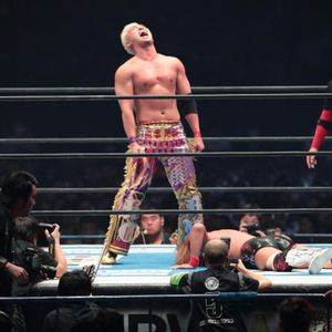 VOW Flagship: NJPW Wrestle Kingdom 12 Review
