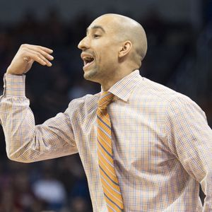 Texas Basketball Head Coach Shaka Smart on Bringing Out The Best in Others