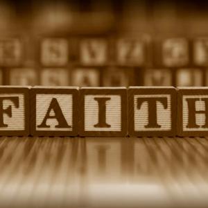 Everyday Faith - Joe Jenkins