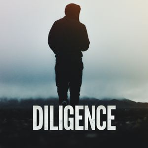 Walk with Diligence