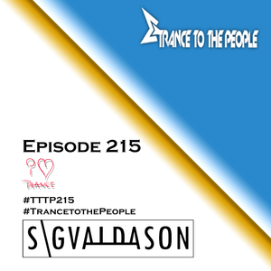 Trance to the People 215