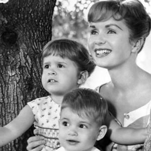 Debbie Reynolds – an American sweetheart
