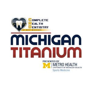 Michigan Titanium - Organizing An Iron-Distance Independent
