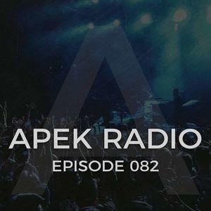 APEK RADIO: EPISODE 082