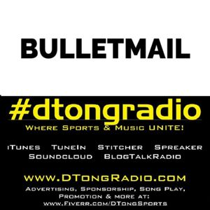 NBA, MLB, WSOP, & Indie Music - Powered by BulletMail.org