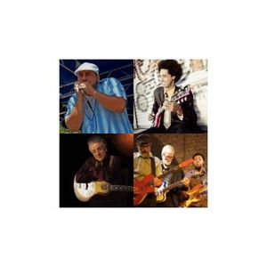 Calgary Blues Fest, CKNM: Mikey Jr, Selwyn Birchwood, Doug MacLeod, Delta Moon