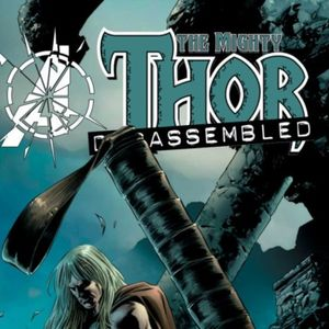 Source Material #137: Thor Disassembled (Marvel, 2004)